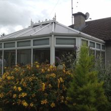 conservatories monarch windows