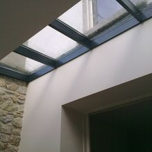 rooflight & skylights