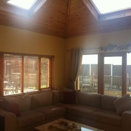 sunrooms & conservatories